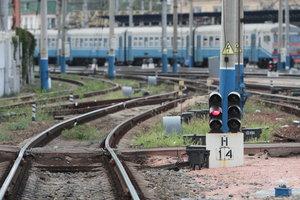 En Ukraine, sur la Pâque désigné des trains supplémentaires (liste)