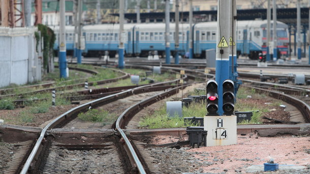 КПасхе назначены дополнительные рейсы поезда Одесса— Киев