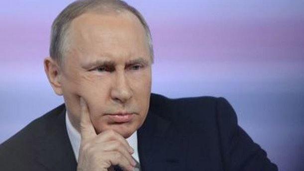 Путин впервый раз прокомментировал акции протеста в РФ, вспомнил Евромайдан