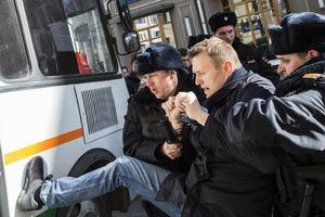Братья по несчастью: как народ в России и Беларуси вышел из спячки