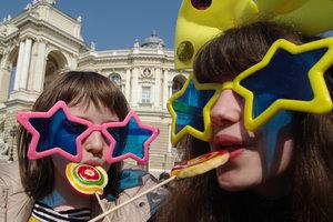 День смеха в Одессе: стянут бойцов Нацгвардии и ограничат продажу алкоголя