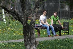 """Новый фотоконкурс от """"Сегодня"""": присылайте фото весенних парков и скверов"""