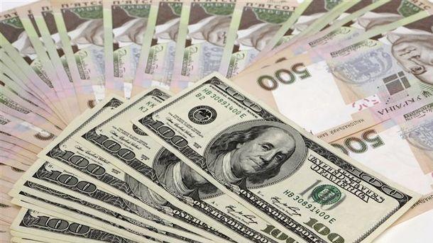 НБУ: недостаток платежного баланса вырос практически втри раза