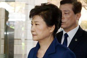 Власти Южной Кореи задержали экс-президента страны