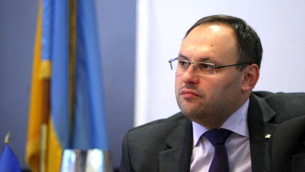 Власти Панамы отказали Каськиву встатусе политического беженца,— замглавы ГПУ