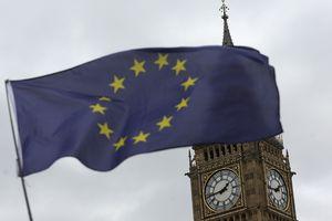 Великобритания обнародовала план замены законов ЕС после Brexit