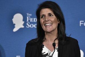 """США отказались от цели """"убрать"""" Асада"""