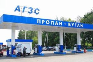 В Киеве демонтируют больше 350 незаконных газовых заправок в течение месяца – КГГА