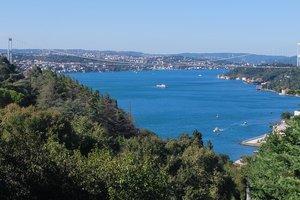 Украинцы побили рекорд по поездкам в Турцию