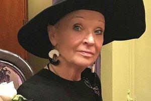 """76-летняя звезда фильма """"Бриллиантовая рука"""" Светлана Светличная помирилась с сыном"""
