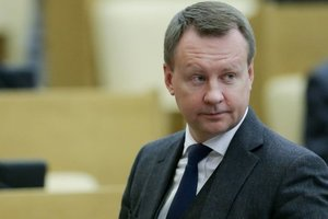 В РФ хотят через суд забрать имущество Вороненкова