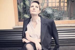 50-летняя Рената Литвинова поделилась рецептом молодости