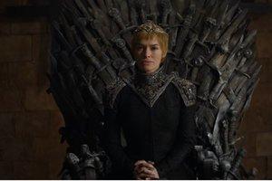 """Джон Сноу, Дейенерис и Серсея в новом трейлере """"Игры престолов"""""""