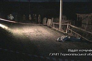В Тернопольской области из-за земли убили мужчину