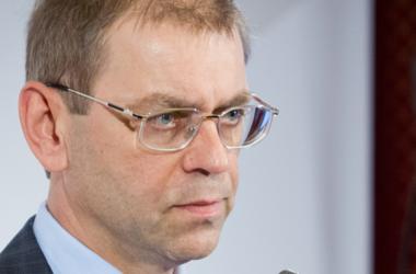 Расследование по делу Пашинского завершено - Луценко