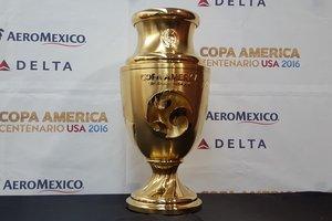 В Кубке Америки могут принять участие четыре сборные из Европы