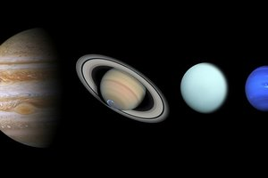 Планета-вонючка: ученый рассказал, чем пахнет атмосфера Урана