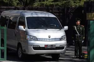 Тело брата Ким Чен Ына доставили в Северную Корею