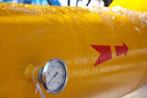Россия и Беларусь провалили переговоры по газу