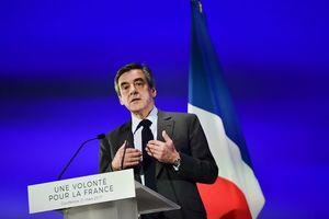 Кандидат в президенты Франции Фийон неожиданно изменил отношение к РФ - Bloomberg