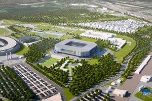 """""""Герта"""" планирует переехать с устаревшего """"Олимпиаштадиона"""" на новый стадион к 2025 году"""
