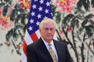 Тиллерсон жестко дал понять России позицию США по Донбассу и Крыму