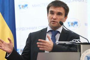 Климкин заявил, что Украина не пойдет на уступки Самойловой