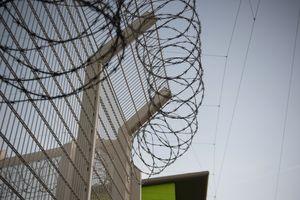 В Украине увеличилась смертность заключенных в колониях