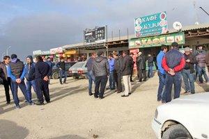 Войска Росгвардии окружили протестующих в Дагестане дальнобойщиков