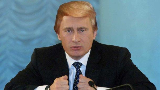 Песков назвал клеветой заявления овмешательствеРФ вполитику США