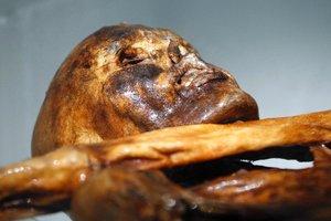 Ученые выдвинули первоапрельскую версию гибели Тутанхамона