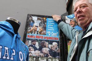 Чемпионат Италии: таблица, расписание и результаты матчей 30 тура