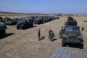 Россия готовится к масштабной утилизации военной техники и боеприпасов