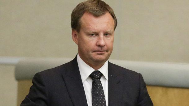 Денис Вороненков успел дать показания