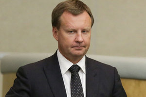 Луценко назвал новую причину, почему за убийством Вороненкова стоит РФ