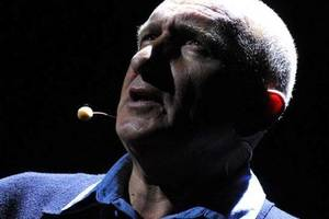 Умер известный украинский актер и юморист