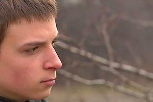 Штаб Рината Ахметова помог с операцией парню из Золотого
