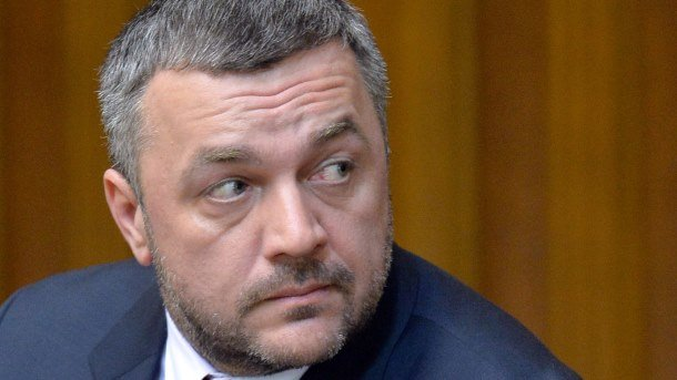 Махницкий тоже желает вернуть себе кресло генерального прокурора