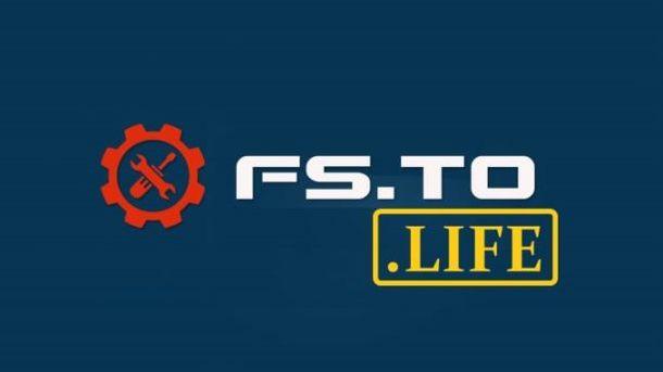 Закрытый киберполицией пиратский порталFS.to перезапустился нановом домене