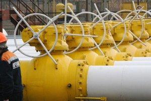 Украина резко нарастила транзит газа в ЕС