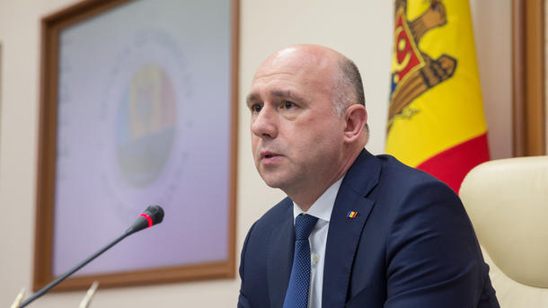 Молдавия подписала меморандум осотрудничестве сЕАЭС
