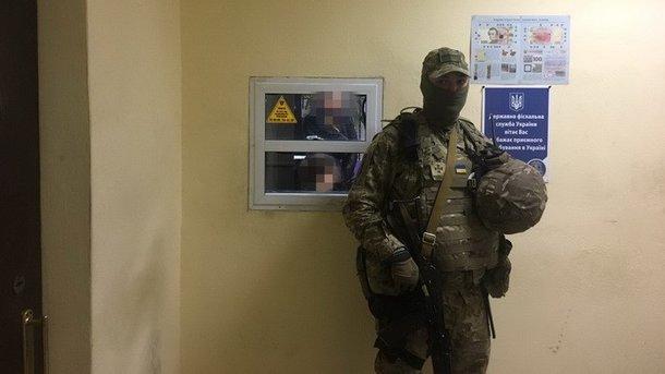 ВОдесской области пограничников словили на«серой» схеме легализации авто