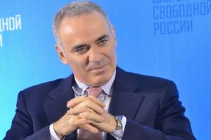 Каспаров намекнул на причастность путинского режима к теракту в Питере
