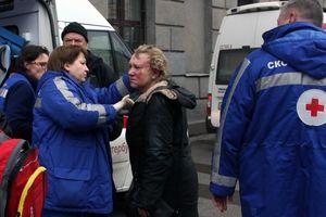 Семьям жертв взрыва в метро Петербурга выделят по миллиону рублей