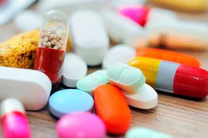 В Украину прибыли лекарства от ООН