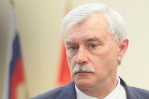 Губернатор Петербурга обещает наказать виновных во взрыве в метро