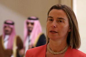 Государства ЕС не будут размещать посольства в Иерусалиме