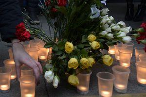 Число погибших при взрыве в метро Петербурга составляет 11 человек, 45 пострадали