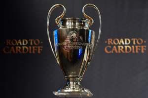 Финалы Лиги чемпионов и Лиги Европы будут играться на одной неделе