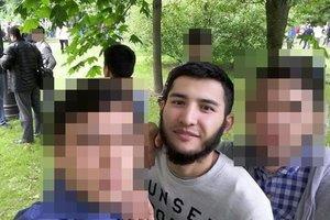 Названо имя террориста, устроившего взрыв в метро в Питере